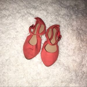Old navy flats size 9